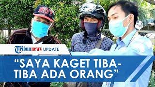 Pengakuan Sopir Bus TransJakarta yang Tabrak Pelajar 17 Tahun hingga Tewas: Tiba-tiba Dia Muncul