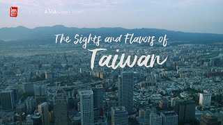 TRAVEL GUIDE: THE SIGHTS AND FLAVORS OF TAIWAN 2019 | Living Asia Channel (HD)