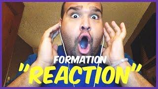 BEYONCÉ - FORMATION MUSIC VIDEO [REACTION]