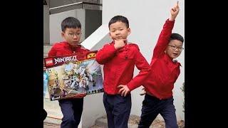 [2019 Happy Birthday]The Triplets DaehanMingukManse 可愛三胞胎 宋大韓民國萬歲 2019生日特集The Return Of Superman