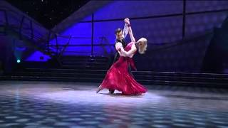 Kiss From A Rose (Viennese Waltz) - Kayla and Evan