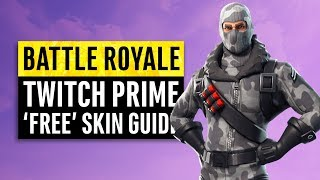 how to get twitch prime skins for free ps4 - 免费在线视频最