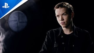 PlayStation The Dark Pictures Anthology: Little Hope - Will Poulter Dev Diary #1 | PS4 anuncio