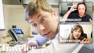 How to Cure Jet Lag | 12 Experts Explain | Condé Nast Traveler