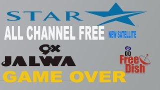 star tv packages All Channel Free New Satellite Dd Free Dish 9x Jalwa Free Game Over