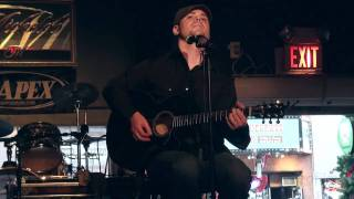 """Always Been Me"" by Josh Thompson and Jay Brunswick"
