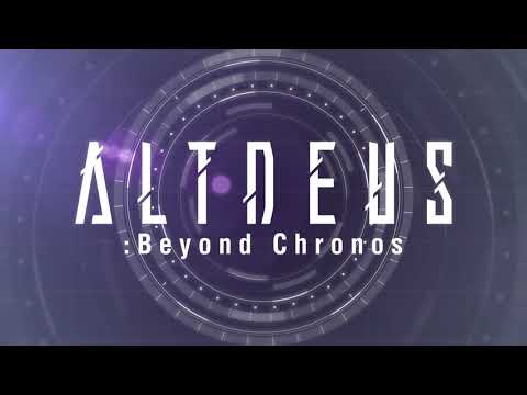 ALTDEUS: Beyond Chonos Steam and PSVR Trailer