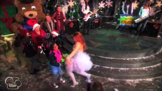 Good Luck Jessie | Favourite Time of Year Song | Official Disney Channel UK