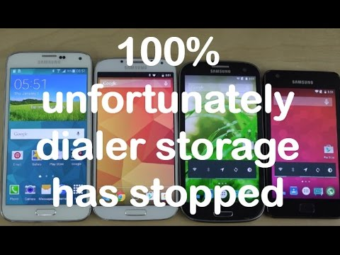 Download Fix Android Contact Or Dialer Related Issues Video