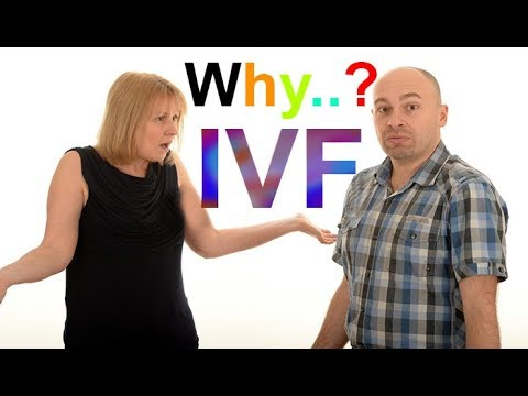 There is some important points when you go for IVF...