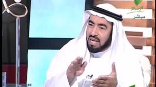 قناة الرسالة الفضائية - لقاء الجمعة - د. طارق السويدان