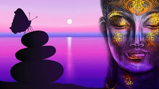 Powerful Detox Music | 528Hz Cleansing Energy | Meditative Relaxing Music | Positive Healing