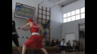 preview picture of video 'Dzień otwarty 2013 ZSP4 Zamość'