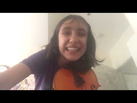 2020 Virtual Recital performed by my private students (beginner-intermediate level)