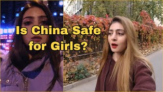 How Safe Is China For Girls? Is China Safe For Foreigners?   Rida Zayn