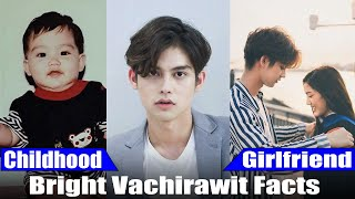 Bright Vachirawit Unknown Facts 2020    2gether The Series Actors Facts