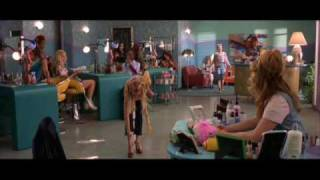 Legally Blonde - The Bend and Snap