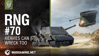 World of Tanks - RNG #70