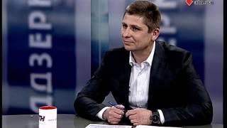 """""""Отражение-Віддзеркалення"""" 27.03.2017 - Коваленко, Русецький"""