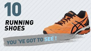 Running Shoes, Top 10 Collection // Men's Shoes, UK 2017