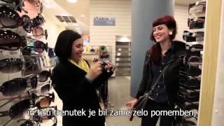 """Vera pri 20-ih: """"Hoteti izvedeti več"""""""