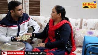 When Desi Go Abroad   | Lalit Shokeen Comedy |