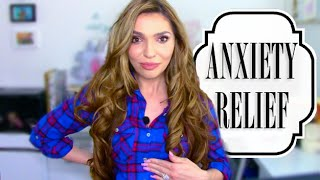 Quick & Natural Remedies for ANXIETY