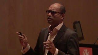 Buddhism And Money: How To Create A Happy Lifestyle | Kusal Ariyawansa | TEDxRoyalHolloway