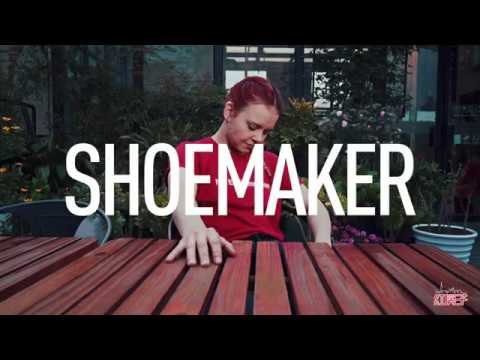 Shoemaker - Mike Gao | by JAJA VANKOVA