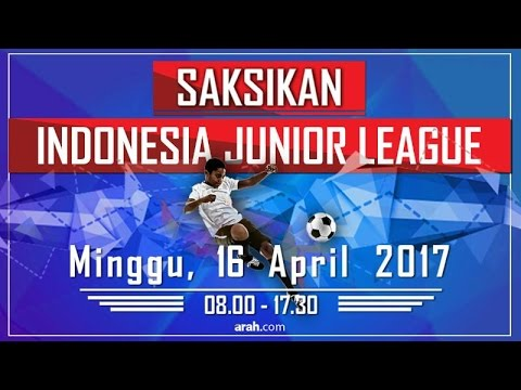 Indonesia Junior League