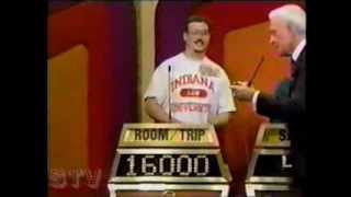 The Price is Right - October 26, 1995 DSW