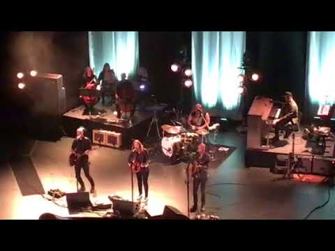 """Brandi Carlile at the Beacon 4/5 """"By the Way I Forgive You"""""""