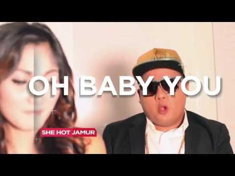 'HOT JAMUR' Single Terbaru Duet Asik RudBoss & Resa Lawang Sewu