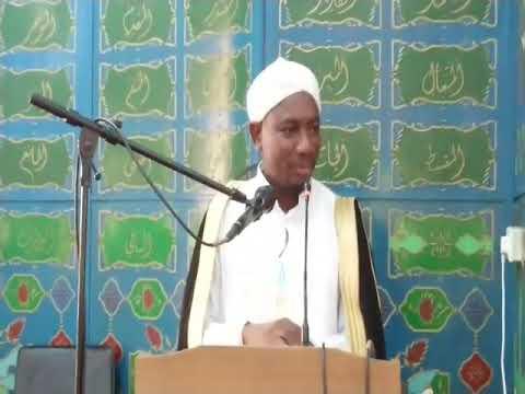 Sheikh Tajuddeen - Khutbah [Lailatul Qadr da Kashe Kashe a Jihohin Zamfara da Katsina] 24-5-2019