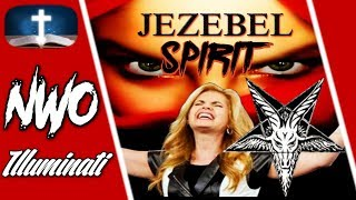 A Message to this Generation - The Jezebel Spirit, Destroying Families (MOVIE)