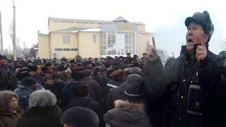 Кыргызстан вновь  митинг. Готовиться ли стране к революции?