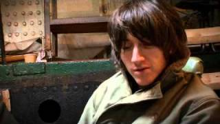 Arctic Monkeys 'Suck It And See' Interview video
