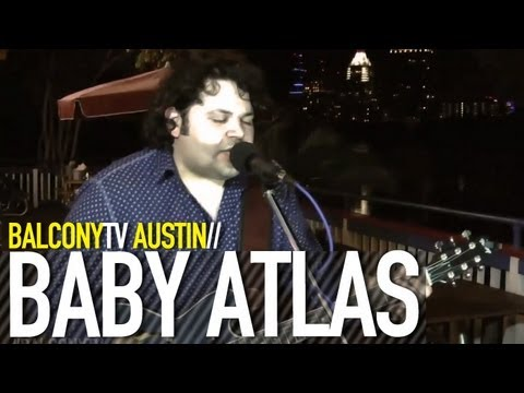 BABY ATLAS - GOD DON'T LET ME GET OLD