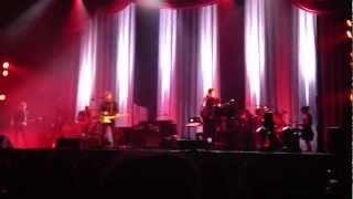 Underneath the Sycamore (Live) - Death Cab for Cutie