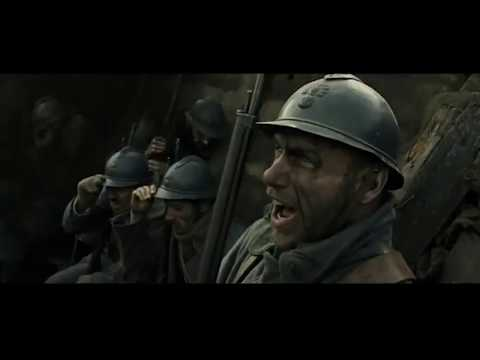 SABATON - Fields of Verdun (Unofficial video)