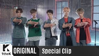 Special Clip(스페셜클립): N.Flying(엔플라잉) _ HOW R U TODAY