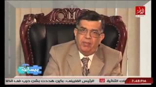 برنامج ببساطة يعرض تقريرعن الاستاذ عبد اللطيف سلام  - رَحمهُ الله