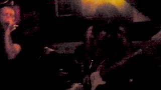 P.R.O.B.L.E.M.S. Cold Cold Rain Live at the Matador / 07-24-11 / PDX Pt. 2