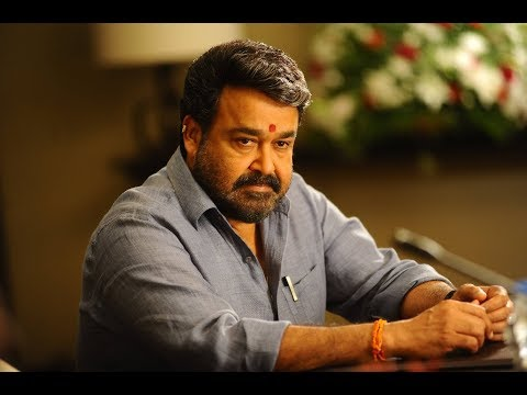Mohanlal - Biography | South Indian | Best Actor Of Malayalam Film Industry