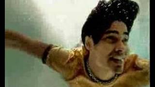 Sprite Zero Commercial (Hugh Wilson - Falling Away)