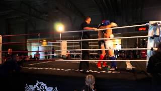 Supremacy Amateur League VII - Pedro Pinones Arce vs Marten Signeul