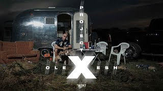 Olexesh   PROJECT X (prod. Von PzY) [Official 4K Video]