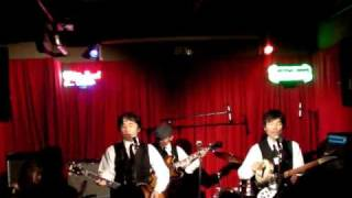 Tell Me What You See -- Beatles Tribute