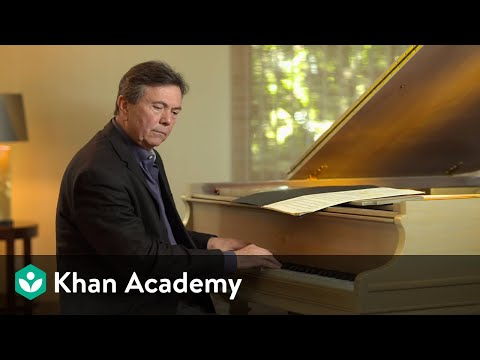 Introduction to Philip Glass'