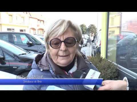 PROTESTA DEI SINDACI IN PIEMONTE PER L'ASTI-CUNEO